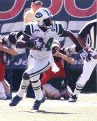 Darrelle Revis New York Jets Satin 8X10 Photo