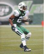Kerry Rhodes New York Jets 8X10 Photo