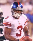 Victor Cruz New York Giants Satin 8X10 Photo
