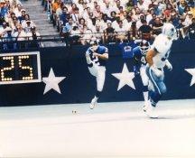 Rodney Williams New York Giants 8X10 Photo