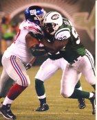 Kareem McKenzie New York Giants 8X10 Photo