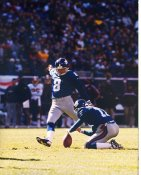 Matt Bryant New York Giants 8X10 Photo