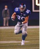 Jim Finn New York Giants 8X10 Photo