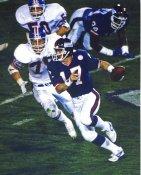 Jeff Rutledge New York Giants 8X10 Photo