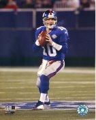 Eli Manning New York Giants 8X10 Photo