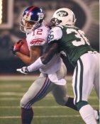Steve Smith New York Giants Satin 8X10 Photo