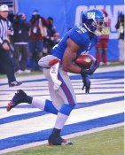 Steve Smith New York Giants 8X10 Photo
