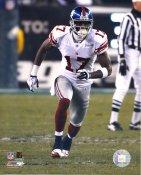 Plaxico Burress New York Giants 8X10 Photo