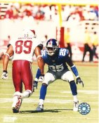 Will Allen New York Giants 8X10 Photo