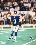 Jesse Palmer New York Giants 8X10 Photo