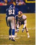 Amani Toomer New York Giants 8X10 Photo