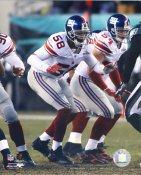 Antonio Pierce New York Giants 8X10 Photo