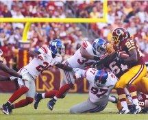 Antrel Rolle New York Giants 8X10 Photo