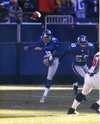 Brett Conway New York Giants 8X10 Photo