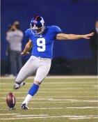 Lawrence Tynes New York Giants Satin 8X10 Photo