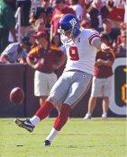 Lawrence Tynes New York Giants 8X10 Photo