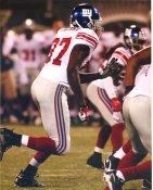 Mathias Kiwanuka New York Giants 8X10 Photo