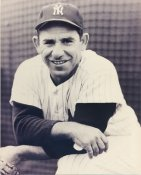 Yogi Berra New York Yankees 8X10 Photo
