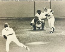 Bucky Dent New York Yankees 8X10 Photo