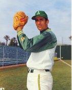 Rollie Fingers Oakland Athletics 8X10 Photo