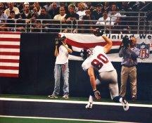 Jeremy Shockey Possibly 1st TD New York Giants LIMITED STOCK 8X10 Photo
