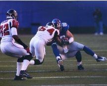 Jeremy Shockey New York Giants LIMITED STOCK 8X10 Photo