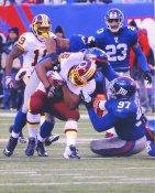 Michael Boley New York Giants LIMITED STOCK 8X10 Photo