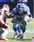 Shaun O'Hara New York Giants LIMITED STOCK 8X10 Photo