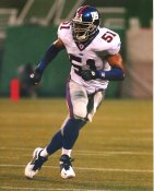 Carlos Emmons New York Giants LIMITED STOCK 8X10 Photo