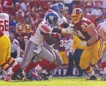 Ahmad Bradshaw New York Giants LIMITED STOCK 8X10 Photo