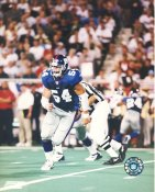 Nick Grieson New York Giants LIMITED STOCK 8X10 Photo