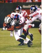 Will Demps New York Giants LIMITED STOCK 8X10 Photo