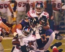 Kevin Dockery New York Giants LIMITED STOCK 8X10 Photo