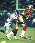 Shawn Williams New York Giants LIMITED STOCK 8X10 Photo