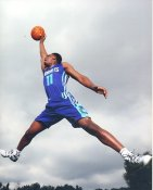 Noah Vonleh Charlotte Hornets LIMITED STOCK 8X10 Photo