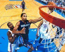 Gerald Henderson Charlotte Hornets LIMITED STOCK 8X10 Photo