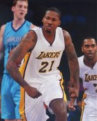 Ed Davis LA Lakers LIMITED STOCK 8X10 Photo