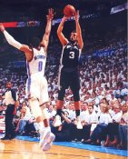 Marco Belinelli San Antonio Spurs LIMITED STOCK Satin 8X10 Photo