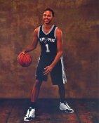 Kyle Anderson San Antonio Spurs LIMITED STOCK Satin 8X10 Photo