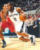 Kawhi Leonard San Antonio Spurs LIMITED STOCK 8X10 Photo