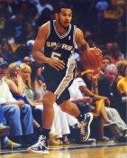 Cory Joseph San Antonio Spurs LIMITED STOCK Satin 8X10 Photo