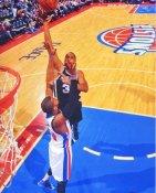 Boris Diaw San Antonio Spurs LIMITED STOCK Satin 8X10 Photo