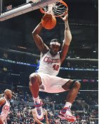 Elton Brand Los Angeles Clippers LIMITED STOCK 8X10 Photo