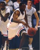 Ben Gordon UConn / Chicago Bulls LIMITED STOCK 8X10 Photo