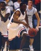 Ben Gordon UConn / Chicago Bulls LIMITED STOCK 8X10 Photo