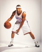 Sebastian Telfair Oklahoma Thunder LIMITED STOCK Satin 8X10 Photo