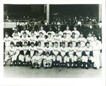 Phillies 1965 Philadelphia Phillies Team LIMITED STOCK 8x10 Photo