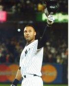 Derek Jeter New York Yankees 8X10 Photo