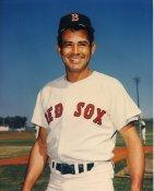 Luis Aparicio Boston Red Sox 8X10 Photo