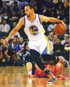 Stephen Curry Golden State Warriors LIMITED STOCK 8X10 Photo